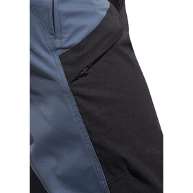 Directalpine Mountainer Pantaloni Uomo, greyblue/black